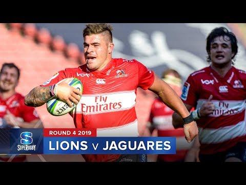 El debut de jaguares en la gira sudafricana fue raro