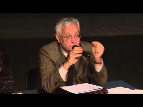 L'aria per cantar versi e l'ottava rima - Brenno Boccadoro (Université de Genève)