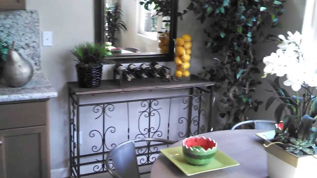 Encoure homes harlan ranch in clovis ca youtube for Harlan ranch