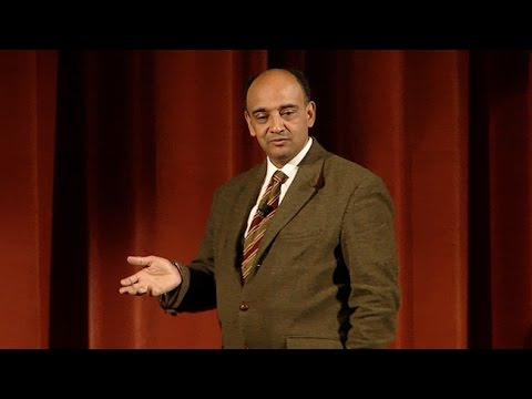 "The Philosophy of ""As If"" with Kwame Anthony Appiah"