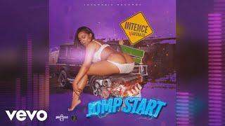Intence - Jump Start (Official Audio)