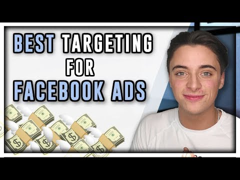 Best Targeting Method For Facebook Ads In 2019 | Shopify Dropshipping thumbnail