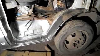 видео Разборка и сборка карбюратора ГАЗ-2705