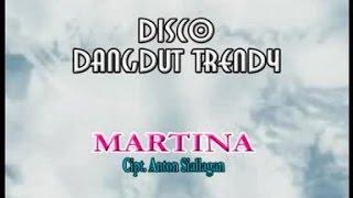 Trio Ambisi - Martina