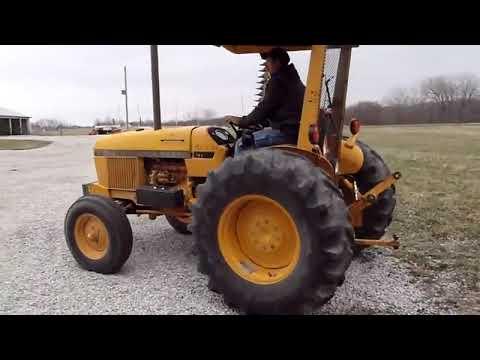 1986 John Deere 2150 & 3700 Sickle Mower - govdeals com