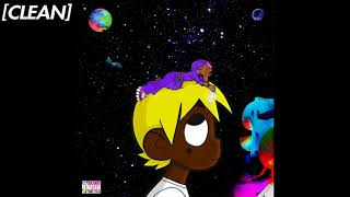 [CLEAN] Lil Uzi Vert - Got The Guap (feat. Young Thug)