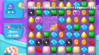 Candy Crush Soda Saga Level 199