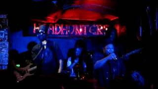 Year Of The Dragon - SXSW 2010 - Headhunters - Austin, TX