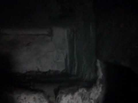 Giza's Cave Underworld Rediscovered