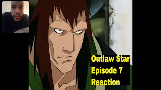 Enjoyed this Outlaw Star Episode 7 - Creeping Evil Reaction video??? Be sure to LIKE & SUBSCRIBE for more uploads. Outlaw Star (星方武侠アウトロースター ...