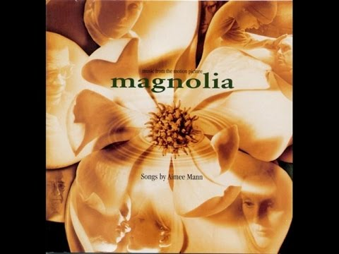 Magnolia - Aimee Mann - Wise Up (Music from the Motion Picture)