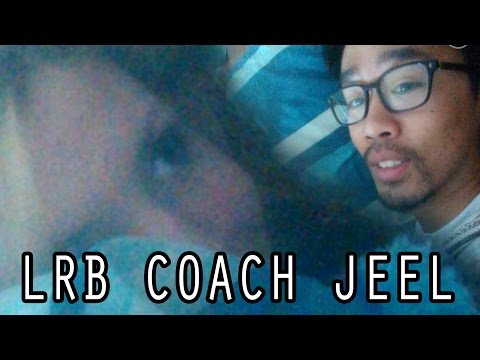 LRB COACH JEEL SUR GRAVES EN GAME NORMAL FUN