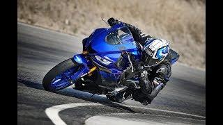 Yamaha R3 2019   La mata Ninja?   Especificaciones   Diseño  
