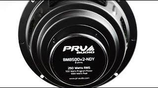 PRV Audio / 8MB500v2-NDY - 8