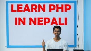 PHP Complete Tutorial In Nepali