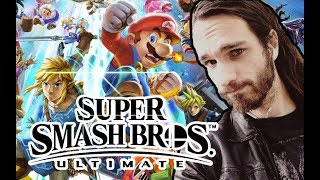 Super Smash Bros. Ultimate Review (Switch) - Psy Reviews It