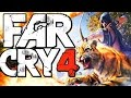 Far Cry 4 Map Editor Funny Moments 2 Wives 1 Elephant mp3