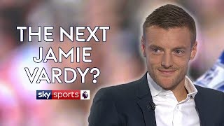 Could YOU be the next Jamie Vardy?!