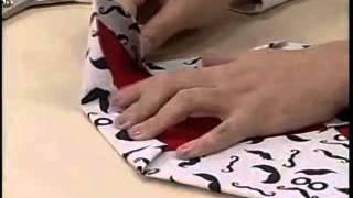 Arte Brasil - Estilotex - Carteira E Rosa De Origami