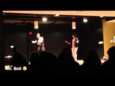 Collegiate School of Memphis 2014 Talent Show