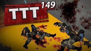 Johnnys Killerstübchen | TTT mit SPIN | 149