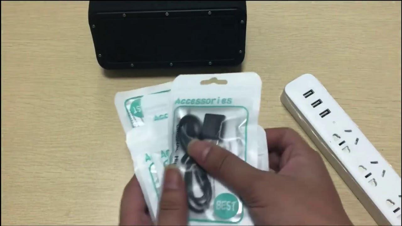 hudiemm0B Bluetooth Transmitter Receiver 2 in 1 3.5mm AUX USB Wireless Bluetooth 5.0 Audio Transmitter Receiver Adapter