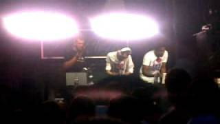 Nachtwerk   Ozan Doglu   Konseri Part 5   Karisik Mix