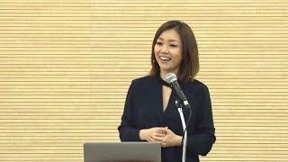 [2014.11.24] 박정현 (Lena Park), english literature lecture @ 숙명여자대학교 (SookMyung Women