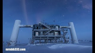 It came from a Black Hole...LANDED in Antarctica ... thumbnail