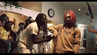 """Lil Pump x Chief Keef """"Whitney"""" Official Video Shoot / Shot by @NICKYFILMS"""
