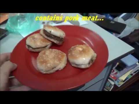 EMCC0078 - FOOD MUST TRY AT SIBU SARAWAK
