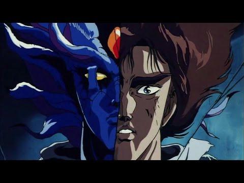 BAOH le Visiteur - Anime VF - (Hirohiko Araki) version corrigée