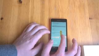 Gambar cover Comment configurer un email Free sur un Lumia
