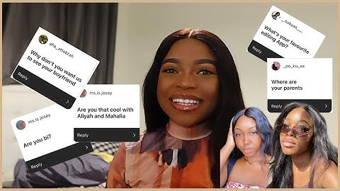 chit chat grwm qa makeup edition datingparentsediting