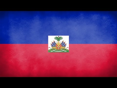 Haiti National Anthem (Instrumental)