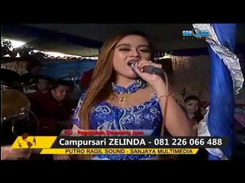 CINTA TERLARANG - DEYUNA ZELINDA Live Buduran 2017
