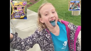 Nostalgic Candy Extravaganza