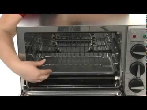 Waring Countertop Oven BSTCountertops