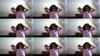 """I Whip My Hair (In The Style Of Willow Smith)"" Fan Video"