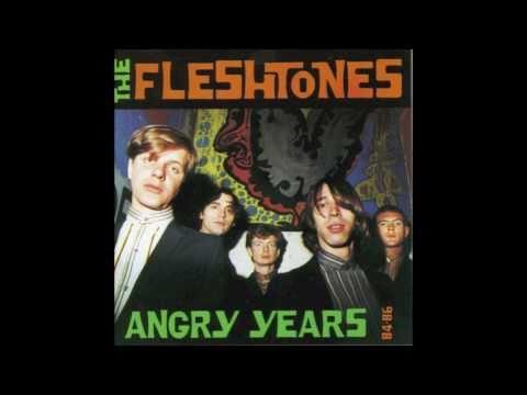 Endless Tunnel - Fleshtones [Whitestone, New York] - 1986