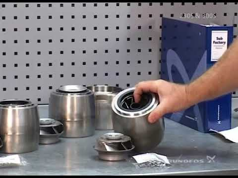 230S and 300S - Grundfos Service Video
