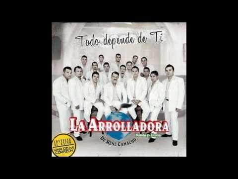 """No Supe Cuidarte - La Arrolladora Banda El Limon (2010) """"NUEVO"""" HD"""