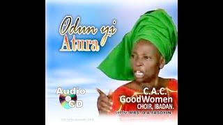 Gambar cover Odun Yi Atura Audio