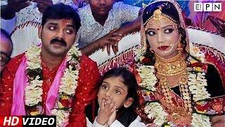 Bhojpuri Superstar Pawan Singh ने की बलिया की Jyoti Singh से दूसरी शादी | Prime Bhojpuri | EPN