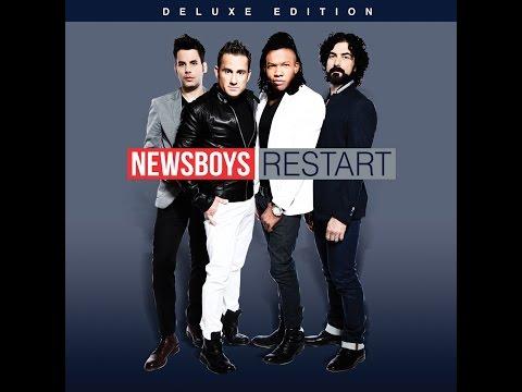 Restart | Deluxe | by - Newsboys (Full Album PREVIEW)