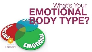 Ayurvedic Emotional Body Type