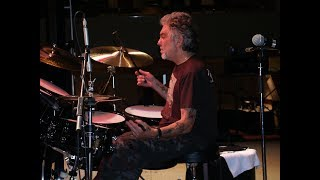 Steve Gadd: The legendary Paradiddle Groove