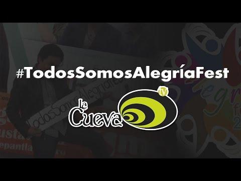 Próximamente: Alegría Fest 2015