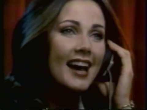 "WONDER WOMAN 1978 ""Amazon Hot Wax"" promo"