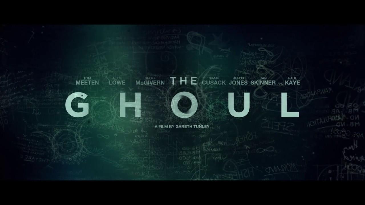 The Ghoul Blu-ray | Arrow Films